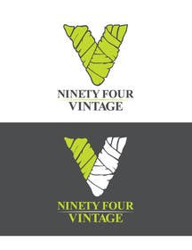 #29 for Design a logo for a new online vintage clothing store af TangaFx