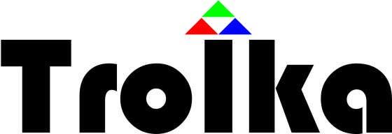 Konkurrenceindlæg #50 for Design a Logo for Troika
