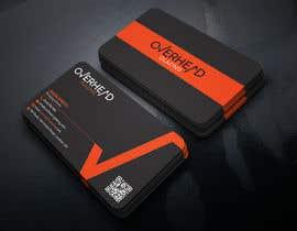 #1704 untuk Business Card Design oleh altanjir