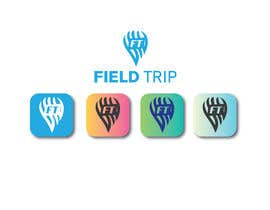 #286 for New Field Trip Logo! by khalilurgd34