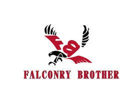 #5 for Falconry Brother Logo by galaxyhub671