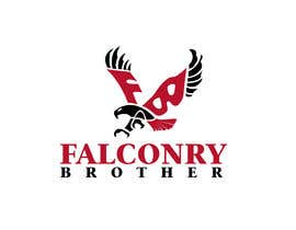 #15 for Falconry Brother Logo by Mostaq418