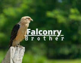 #16 for Falconry Brother Logo by playanik4