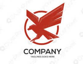 #18 for Falconry Brother Logo by playanik4