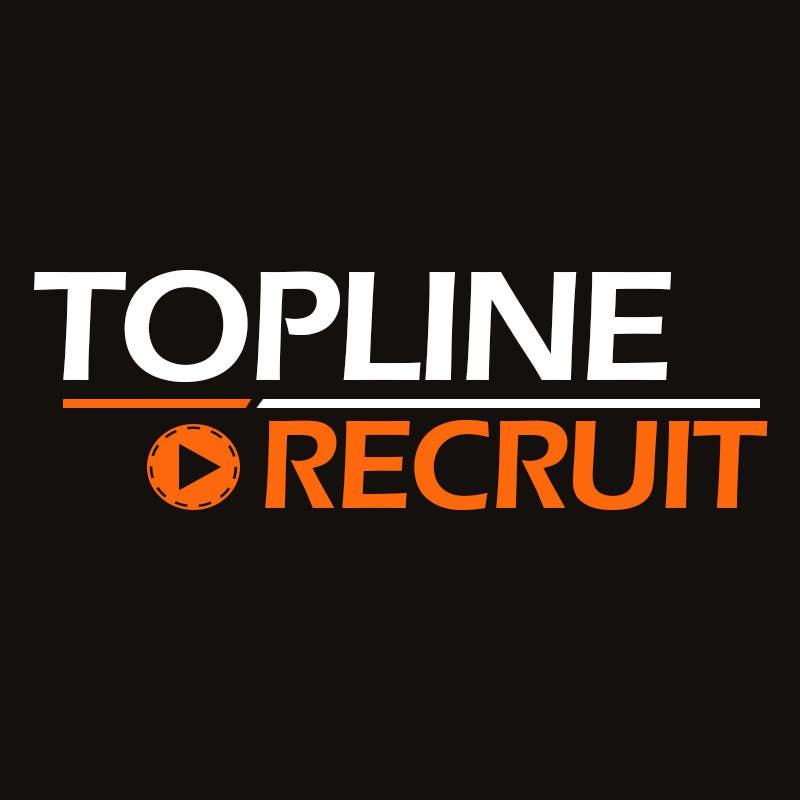 Konkurrenceindlæg #5 for Design a Logo for Topline Recruit