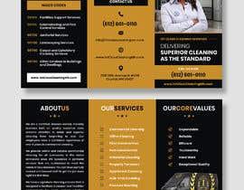 #76 для Need a Tri-Fold Brochure Design & Business Card от ArbazAnsari
