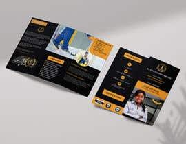 #65 для Need a Tri-Fold Brochure Design & Business Card от mukta1810