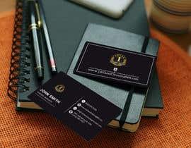 #67 для Need a Tri-Fold Brochure Design & Business Card от mukta1810