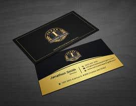 #57 для Need a Tri-Fold Brochure Design & Business Card от junayedemon010