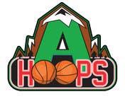 Simple Logo Design for Basketball Team için Graphic Design80 No.lu Yarışma Girdisi