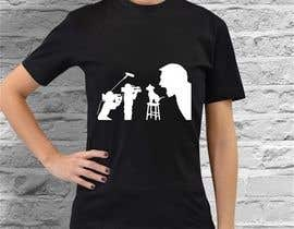 #5 untuk I need some Graphic Design for a tshirt oleh NEOdotCA