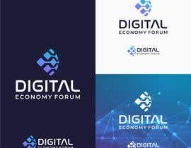 #787 for Digital Economy Design af raphaelarkiny