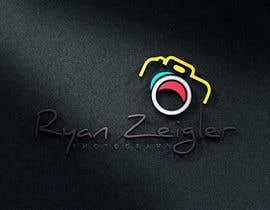 #25 untuk Design a Logo for Ryan Zeigler Photograhy oleh SkyNet3