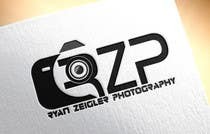 Design a Logo for Ryan Zeigler Photograhy için Graphic Design59 No.lu Yarışma Girdisi