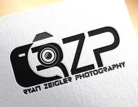 #59 for Design a Logo for Ryan Zeigler Photograhy af dezigningking