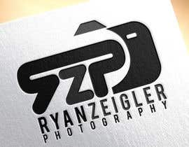 #99 for Design a Logo for Ryan Zeigler Photograhy af dezigningking