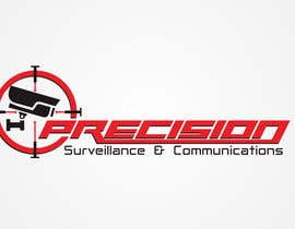 #49 para Design a Logo for my business -  CCTV related por ganjar23