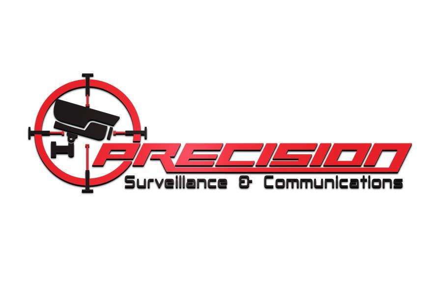 Inscrição nº 50 do Concurso para Design a Logo for my business -  CCTV related