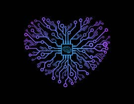 mishalpatwary121 tarafından Design a digital heart için no 360