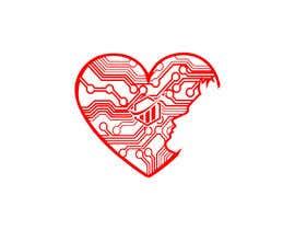 ronioutsourcher tarafından Design a digital heart için no 358