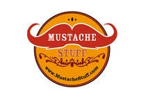Graphic Design Contest Entry #160 for Logo Design for MustacheStuff.com