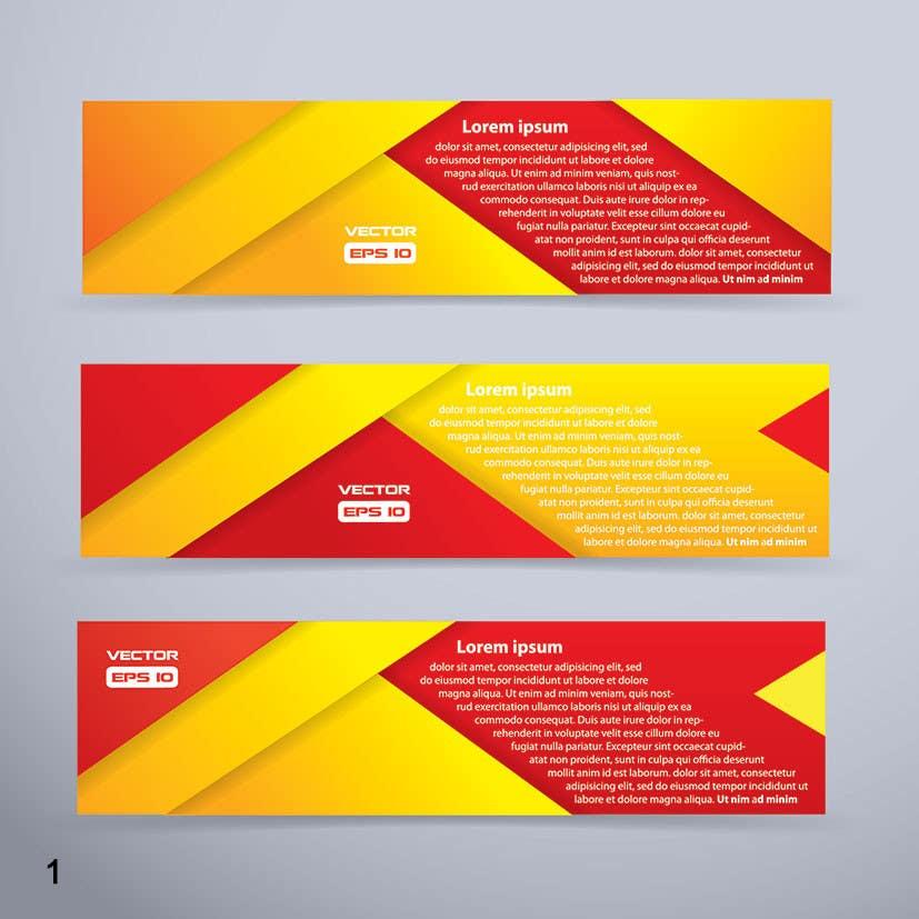 Inscrição nº 7 do Concurso para I need some Graphic Design for outdoor window and 2 lightboxes