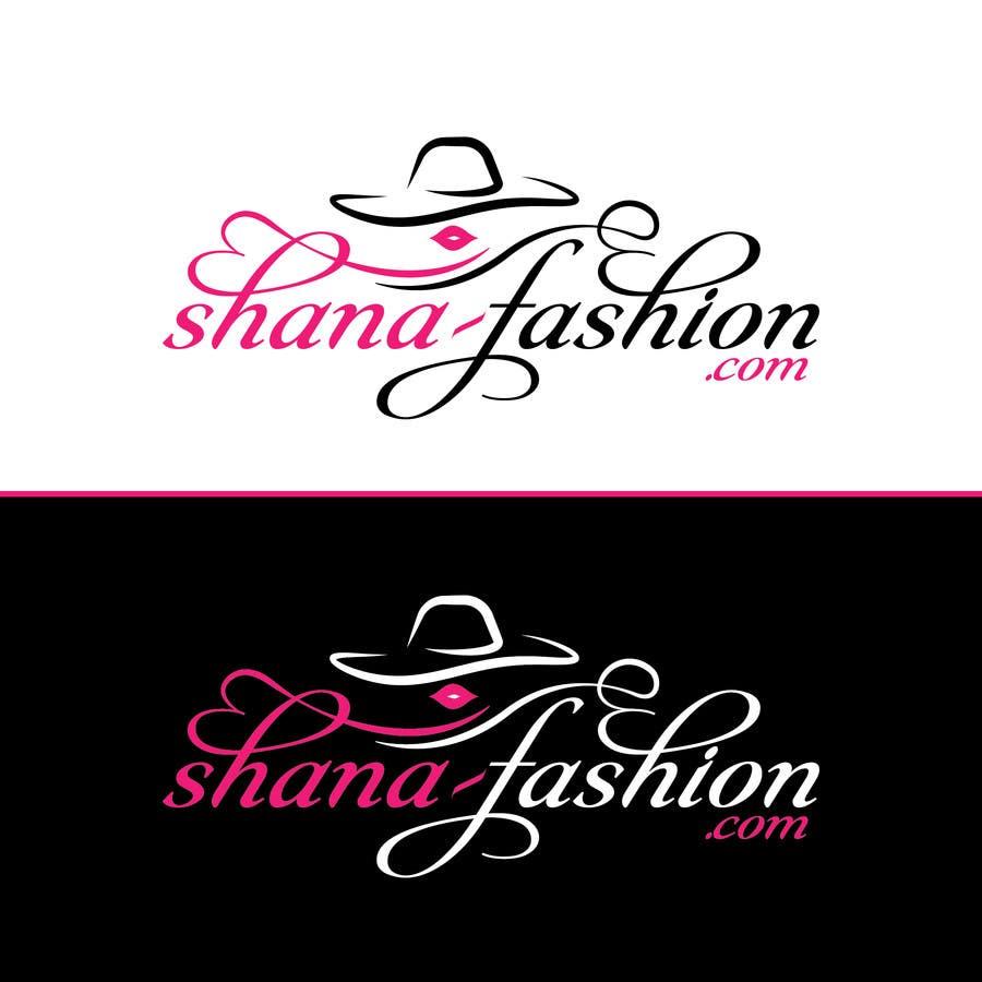Clothing stores logos