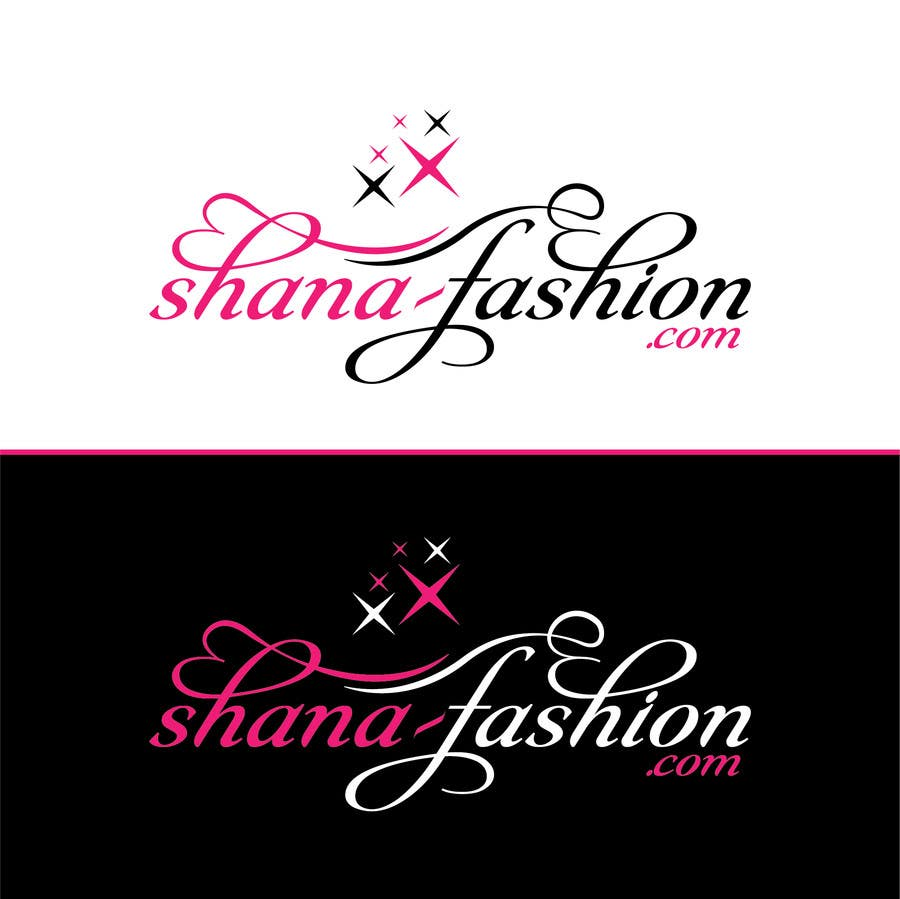 #59 for Logo Design for fashion store by pjison