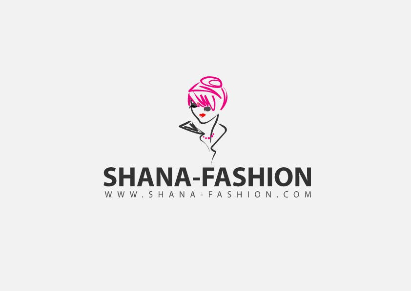 #43 for Logo Design for fashion store by sultandesign