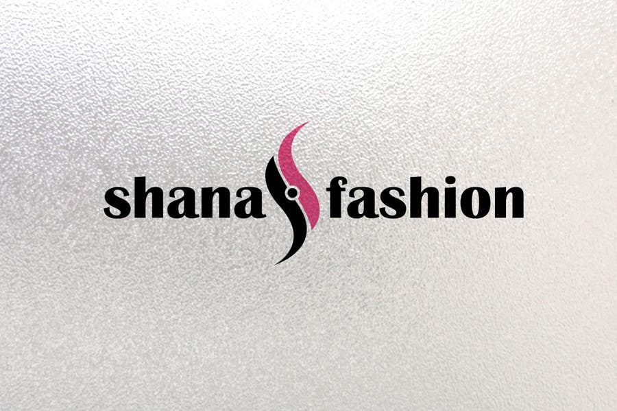 #92 for Logo Design for fashion store by smarttaste