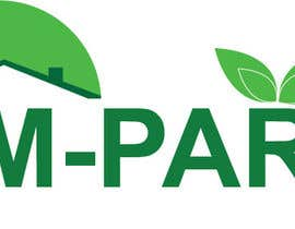 #55 para Design a Logo for M-Park por Vodanhtk
