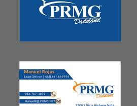 #333 untuk Manuel Rojas Business Card Design oleh shoha5