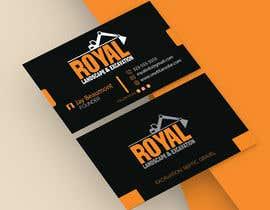 #344 untuk Manuel Rojas Business Card Design oleh shamimdesignerbd