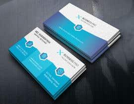 #347 untuk Manuel Rojas Business Card Design oleh shamimdesignerbd