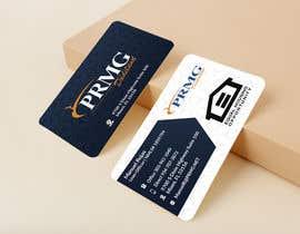 #331 untuk Manuel Rojas Business Card Design oleh sharin2612
