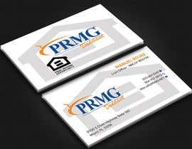 #332 untuk Manuel Rojas Business Card Design oleh arjuman7138
