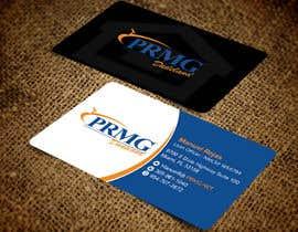 #339 untuk Manuel Rojas Business Card Design oleh mdbappymia1765
