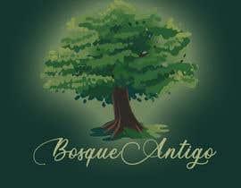 #441 para Logo Bosque Antigo por JuFcastro