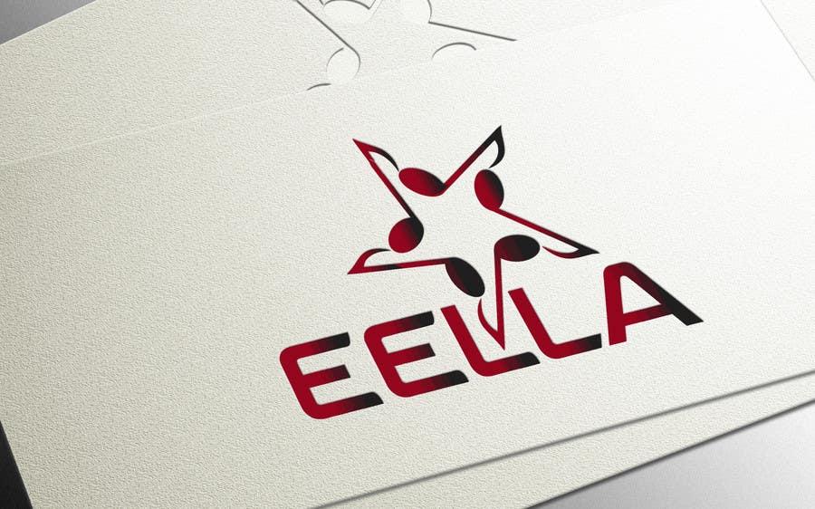 Konkurrenceindlæg #                                        60                                      for                                         Design a Logo for an artist