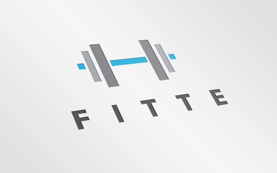 Konkurrenceindlæg #128 for Design a Logo for a fitness business