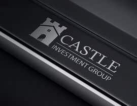 Nro 770 kilpailuun Logo for Real Estate Investment Company käyttäjältä MDyusufhossain