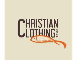#16 para Design a Logo for Christian Clothing por MaxMi