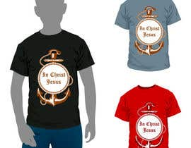 #15 for Design a T-Shirt for Christian Clothing by nazmul0050