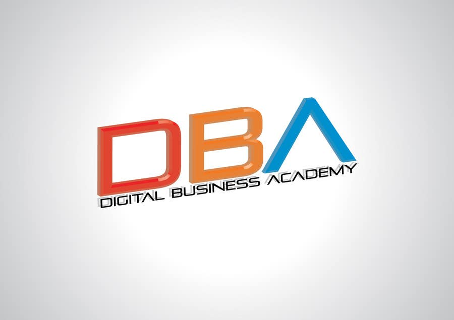 Bài tham dự cuộc thi #51 cho Logo Design for the Digital Business Academy