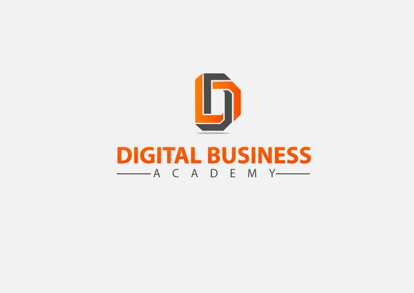 Bài tham dự cuộc thi #35 cho Logo Design for the Digital Business Academy