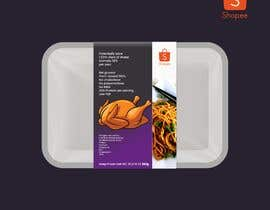 #19 for Packaging label design by rafsanrohan