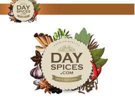 #82 for Design a Logo for online spices business af achakzai76