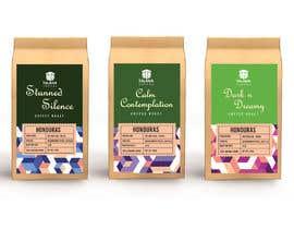 Nro 127 kilpailuun Talana Coffee package label design käyttäjältä akkasali43a