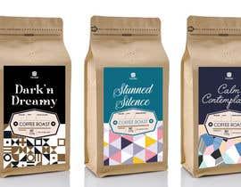 Nro 133 kilpailuun Talana Coffee package label design käyttäjältä MasterDesignRO