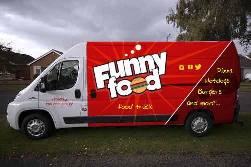 Konkurrenceindlæg #                                        9                                      for                                         New Food Truck Concept